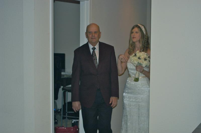 Carrie's Wedding Dec 18, 2010 - 342