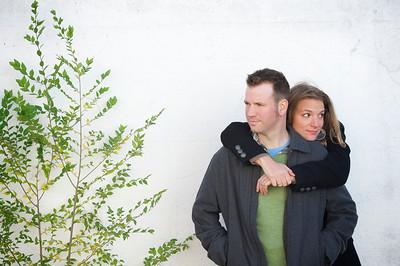 Juliana & Ken's Engagement