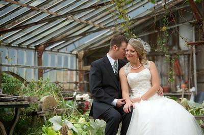 Juliana & Ken's Wedding