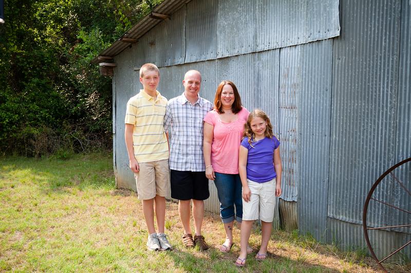 Dalesandro Family