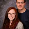 Damian & Kaitlyn March 2015