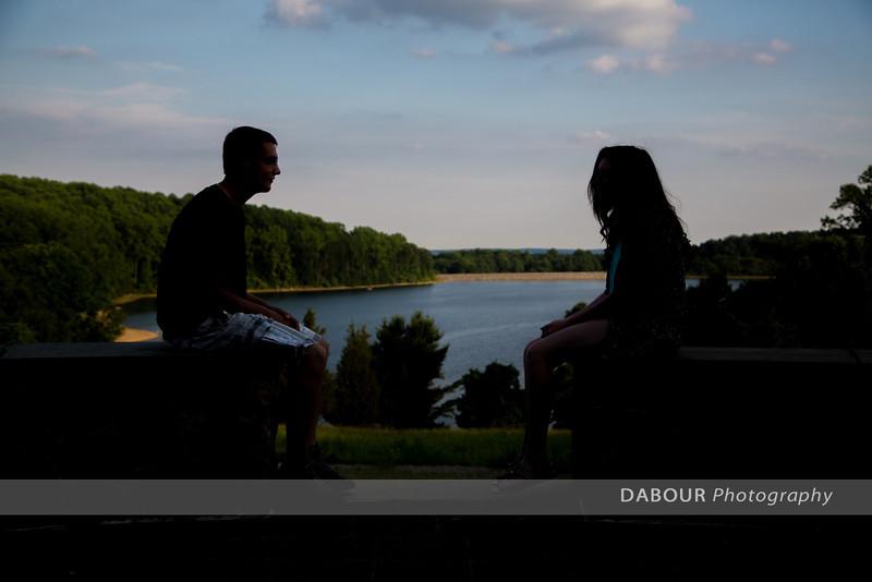 Damian & Kait