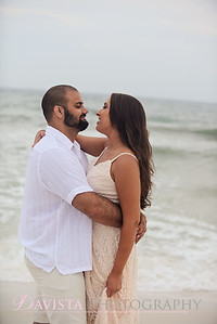 Dan and lindsey- trash the dress
