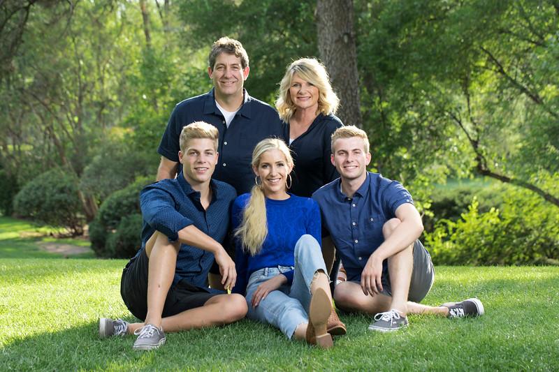Dana Family 1
