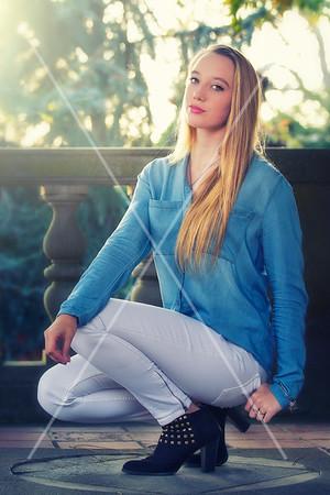Danielle Andrews
