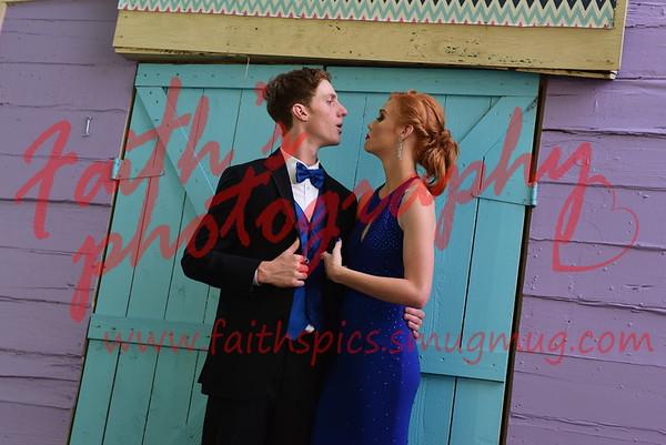 Danielle & Cody  041616
