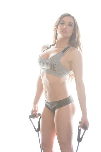 Danielle Fitness