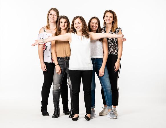 Danielle & Friends