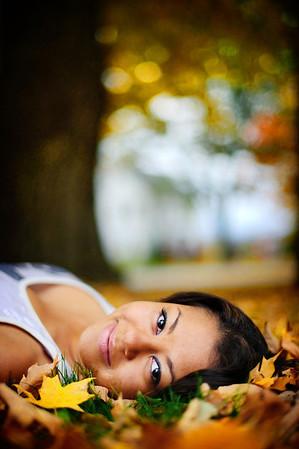 Danielle Ware