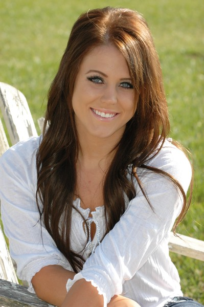 Danika Senior Pictures