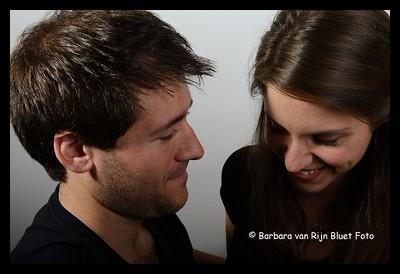 Danny en Birgit december 2014