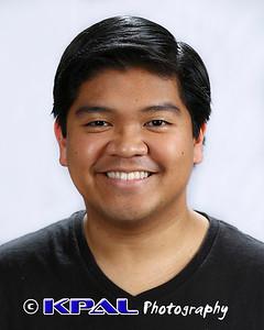 Daryl Yasay 2015-21