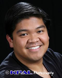 Daryl Yasay 2015-18