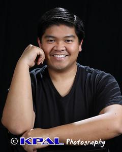 Daryl Yasay 2015-16