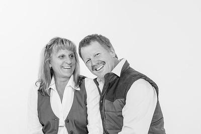 David & Joy