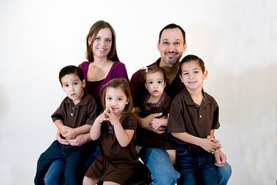 De La Torre Family
