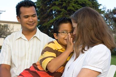 De Los Reyes Family