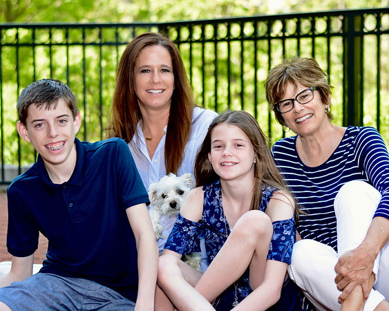 Deanna Family