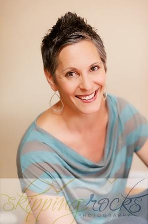 Debbie Scheer