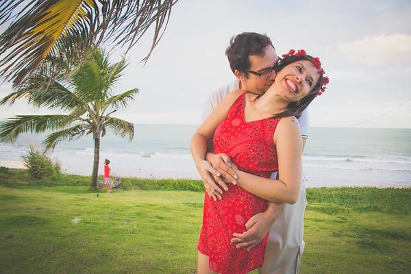 Debora & Rafael {Engagement}