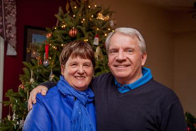 Dec 24th 2012 Corbin Family Photos