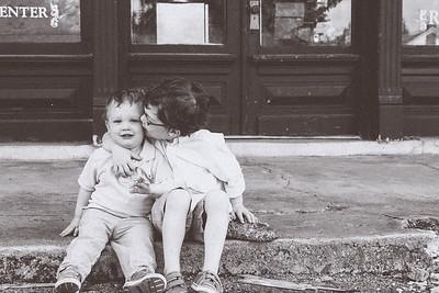 Brayden & Tatum