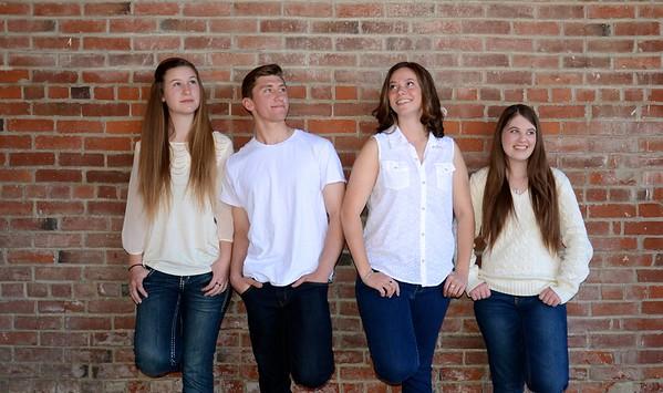 Delaney Senior Photos