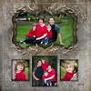 Family Formal 12x12