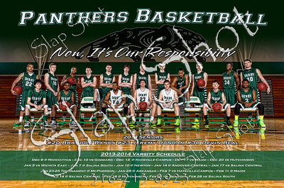 Derby Panthers BB -1