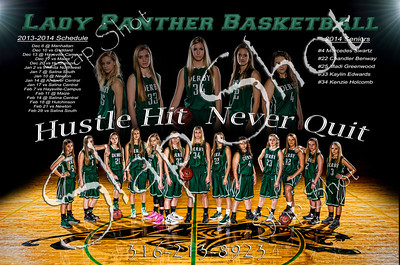 Lady Panthers