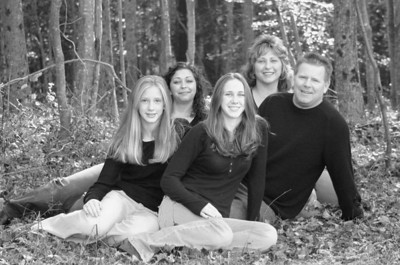 Devine Family