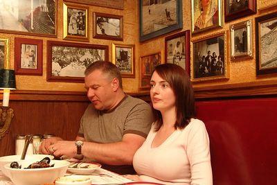 Mr. & Mrs Gubbs