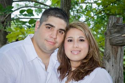 Diana & Armando