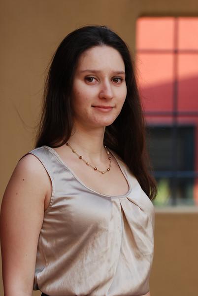Diana Vitoshka