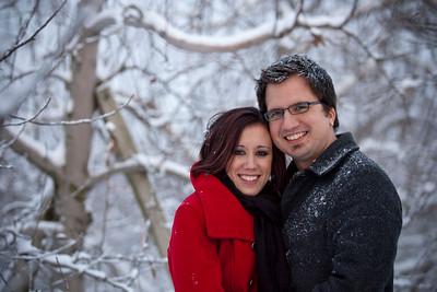 Ashley & Derek