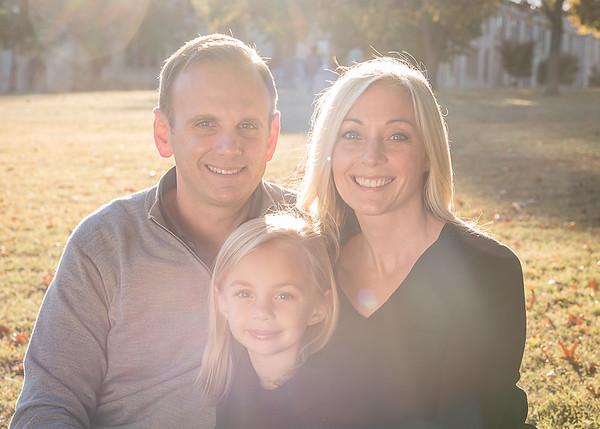 Dietrich Family