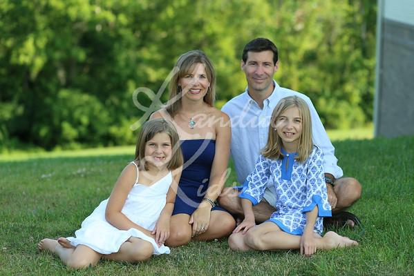 Disbennett Family