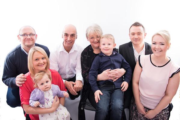 Dobson Family 2015
