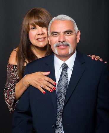 Don & Celia