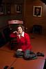 nicholson alumni magazine shoot