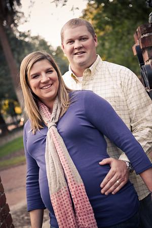 Dorr Family Is Having A Baby!