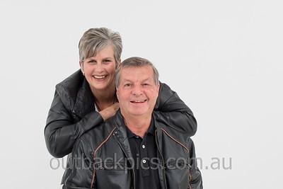 Doug & Vicki