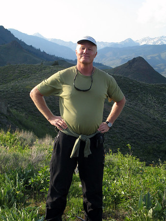 Doug - Adams Gulch