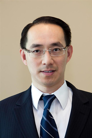 Dr. Can Tang for HRM