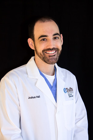 Dr Joshua Hall