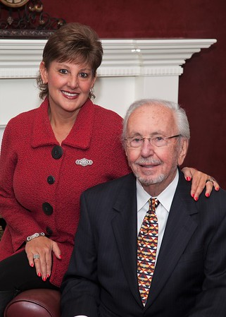 Dr. Mel & Karen Rubenfire