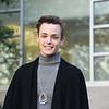 Drew Amstutz: SA EVP launch portrait. Shot for GW Hatchet