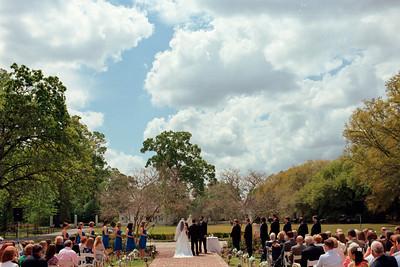 Jamie & Jason's Wedding - 35mm Film Scans