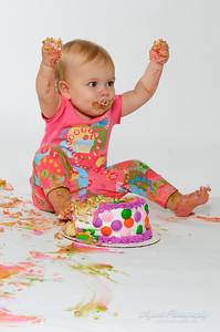 Elizabeth 1st birthday-7533