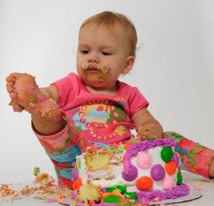 Elizabeth 1st birthday-7513